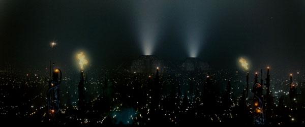 Blade Runner, directed by Ridley Scott