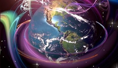 Energía de la Tierra