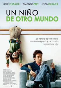 Un Niño De Otro Mundo – DVDRIP LATINO