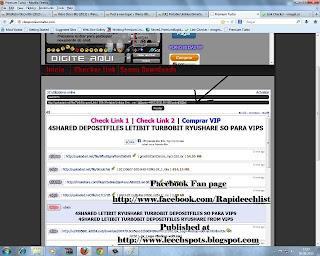 Uploaded Premium Link Generator
