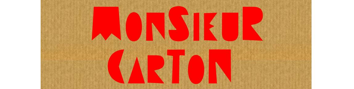 Monsieur Carton