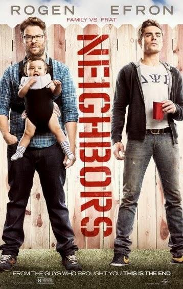 Neighbors (2014) BluRay 720p