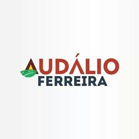 AUDÁLIO FERREIRA