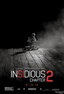 Insidious Chapter 2 วิญญาณ ยัง ตาม ติด
