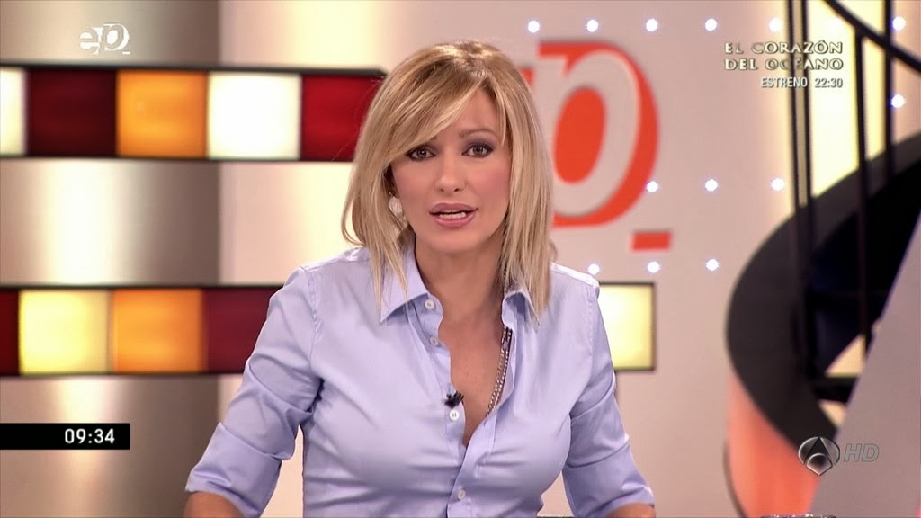 SUSANA GRISO, ESPEJO PUBLICO (27.01.14)