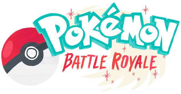 Pokemon: Battle Royale