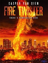 Fire Twister (2014) [Vose]