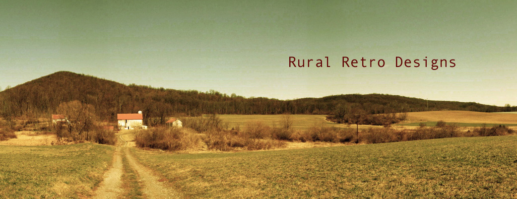 Rural Retro Designs