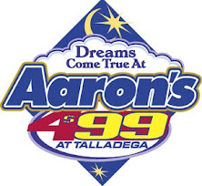 Race 10: 2012 Aaron&#39;s 499 @ Talladega
