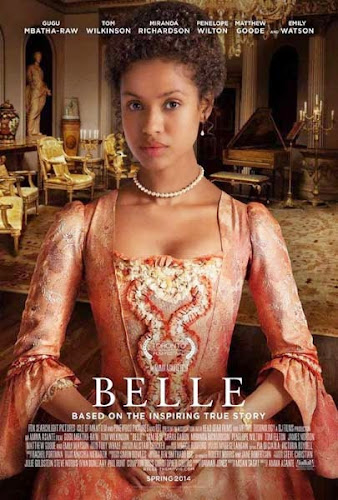 Belle (BRRip HD Español Latino) (2013)