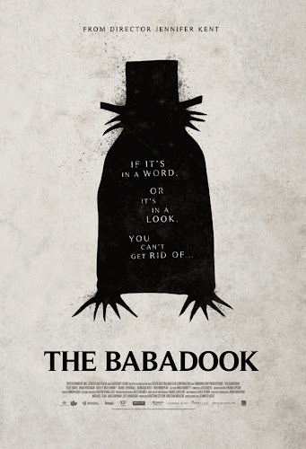The Babadook (BRRip 720p Ingles Subtitulada) (2014)
