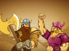 Korsan Vikingler Oyunu