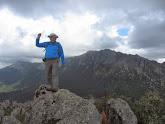 Cerro del Pilar