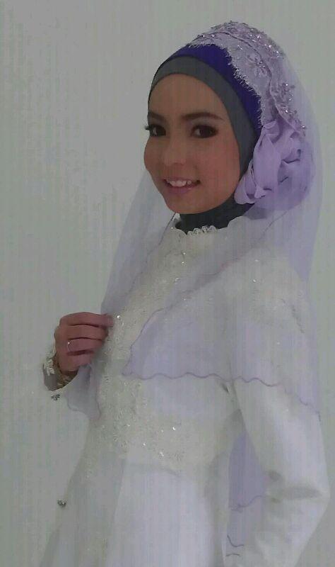 Photoshoot Majalah Inspirasi Perkahwinan