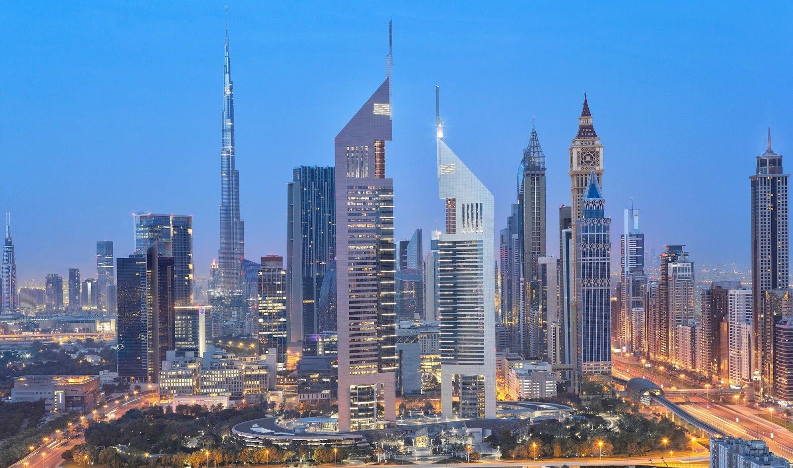 Photo of Amazing Dubai 14 by Exploreru0027s