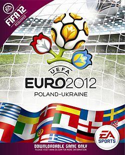 Download Game UEFA Euro 2012