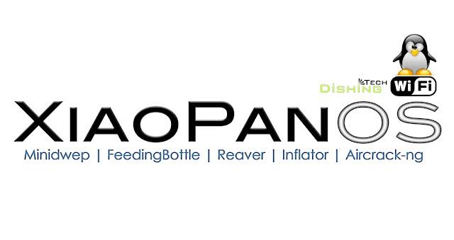 XiaoPan OS Logo