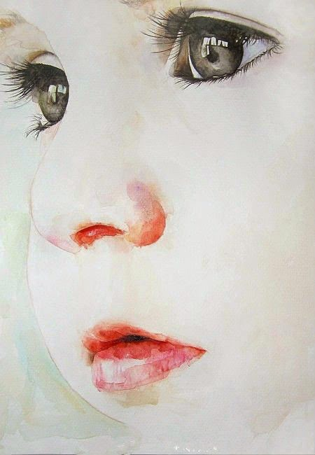 Watercolor-painting-with-babies-and-children