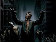 Doce de los zombies fueron llevados al hospital. zombies
