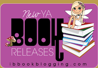 newYA New YA Book Releases: June 21, 2011