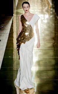Georges Chakra 2012 Fall Haute Couture Koleksiyonu