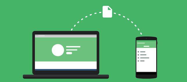 Tutorial Cara Menggunakan, Mengirim dan Koneksi File Data Android Ke PC Tanpa Menggunakan Kabel Data USB dengan AirDroid.