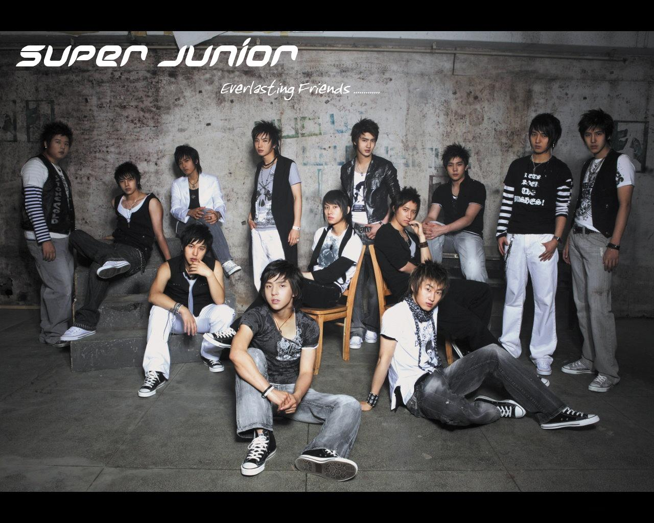super junior wallpaper