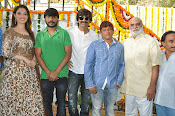 Bengal Tiger Movie launch event photos-thumbnail-4