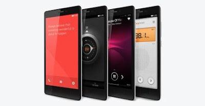 Harga Xiaomi Redmi Note baru, Harga Xiaomi Redmi Note bekas, Spesifikasi lengkap Xiaomi Redmi Note