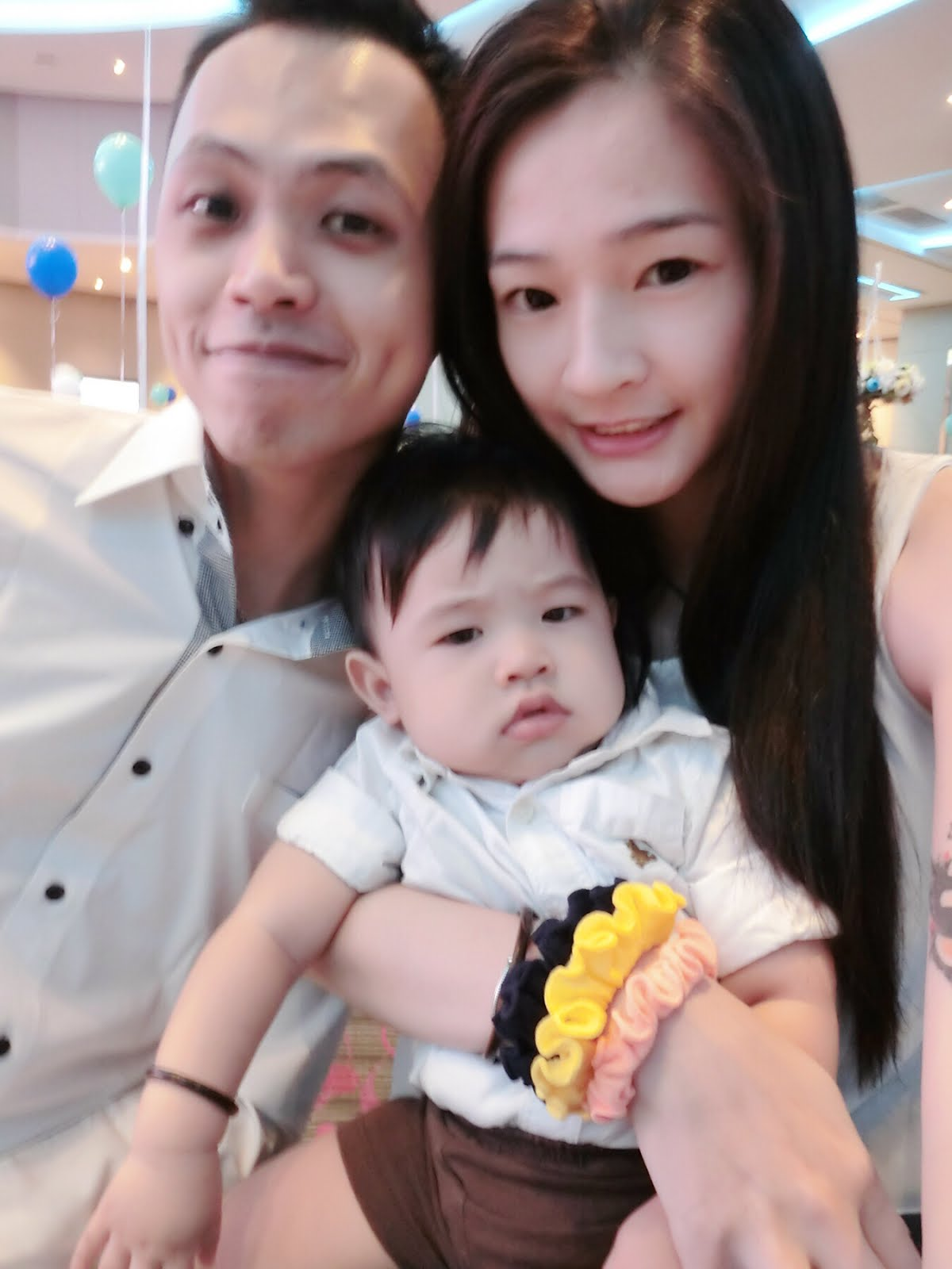 :: my little family ::