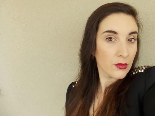 better than sex make up, muotd better than sex, muotd too faced, blog beauté