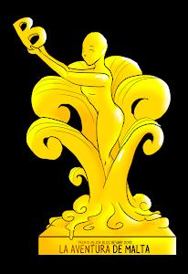 El ganador del Concurso Mejor Blog 2012 de Besaby...
