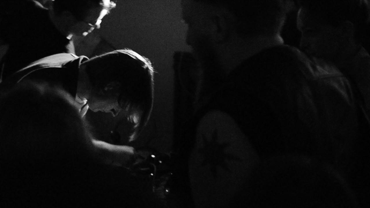 First Night Noise: Heinz Hopf, Pure Fucking Joy & Olympus