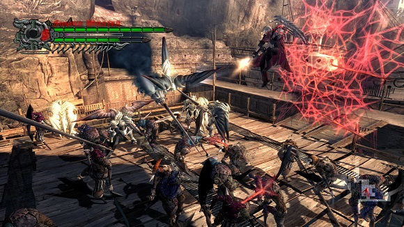 devil may cry 4 pc game  full