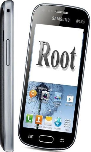 How To Root Galaxy S Duos S7562 ? Easy Way