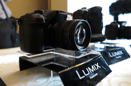 Harga Kamera Panasonic DSLM