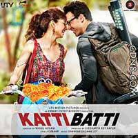 Katti Batti 2015 Hindi Movie Poster
