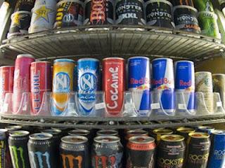 مشروبات الطاقة احد اسباب الارق وقلة النوم