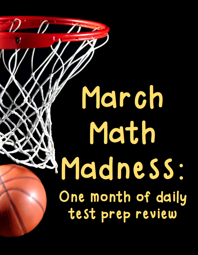 https://www.teacherspayteachers.com/Product/Math-Madness-One-month-of-daily-4th-Grade-test-prep-review-1100284
