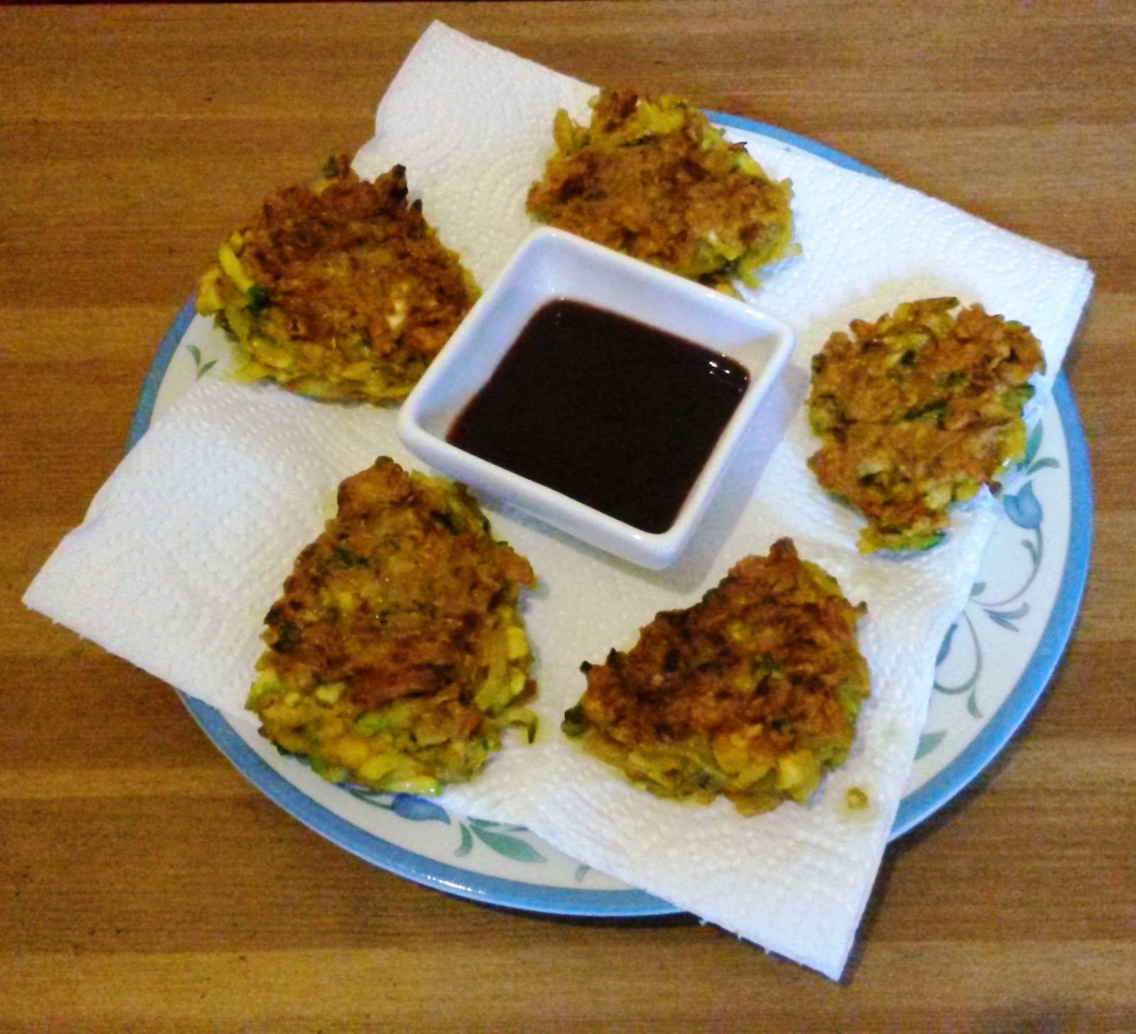 how to make pakora sauce