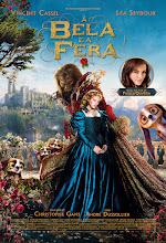 La belle et la bête (La bella y la bestia) (2014) [Latino]