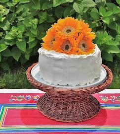 A Summer Cake