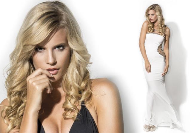 Miss Austria Universe 2013 winner Doris Hofmann