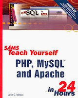 download PHP MySQL and Apache in 24 Hours 2nd Edition online books