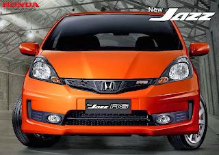Daftar Harga Terbaru Mobil Honda September 2013