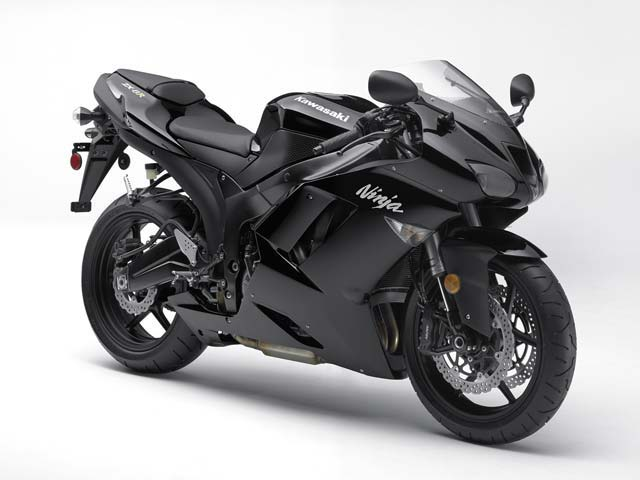 Yamaha Mitot: Kawasaki Ninja 600 is a family. Equipped with 599 cc ...