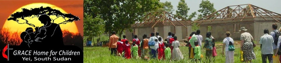 GRACE Home for Children