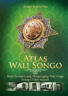 atlas wali songo buku sejarah