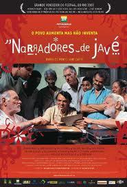 Filme Narradores de Javé