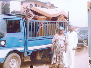 Pastor, Wife Docked For Duping Widow! 1